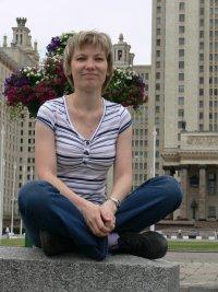 Людмила Павлова, 12 мая , Санкт-Петербург, id14791235