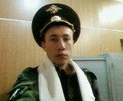 Юра Кадыров, 19 февраля 1987, Коркино, id20381274