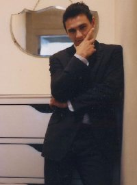Евгений Куприн, 21 января 1989, Санкт-Петербург, id24824208