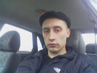 Алексей Кулешов, Челябинск, id75036124