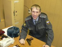Андрей Барщинов, 1 августа , Саранск, id92287422